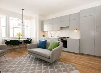 Thumbnail 1 bed flat for sale in Marlborough Hill, Harrow