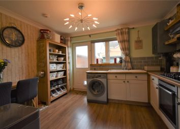Thumbnail 2 bed semi-detached house for sale in Westminster Close, Morton, Gainsborough, Lincolnshire
