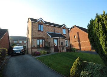 Thumbnail 2 bed semi-detached house for sale in Netherfield View, Rotherham