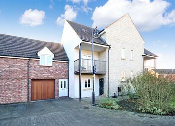 Thumbnail 2 bed terraced house for sale in Antony Road, Swindon, Wiltshire