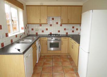 Thumbnail 3 bed property to rent in Breadels Field, Beggarwood, Basingstoke