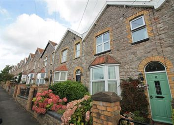 Thumbnail 2 bedroom terraced house for sale in Rock Road, Yatton, North Somerset