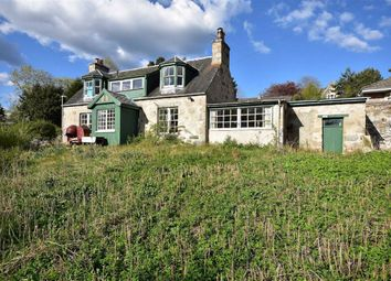 Thumbnail 3 bed cottage for sale in Dunstaffanage Brae, Grantown-On-Spey