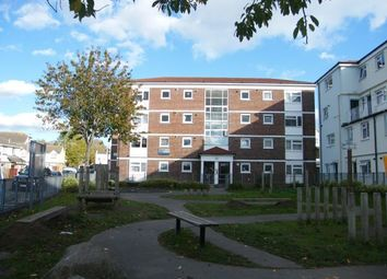 Thumbnail 2 bed flat for sale in Clowance Street, Plymouth