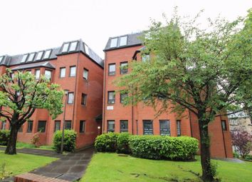 1 bed flat to rent in Crown Road South, Glasgow G12