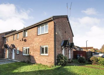 Thumbnail 1 bed terraced house for sale in Bramber Court, Cippenham, Slough