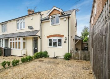 Thumbnail 2 bed end terrace house for sale in Kings Road, High Wycombe