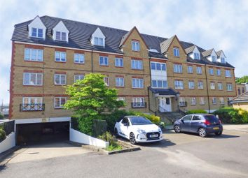 Thumbnail Flat for sale in Station Road, Elstree, Borehamwood