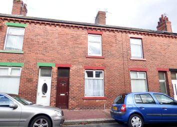 Thumbnail 3 bed terraced house for sale in Fife Street, Barrow-In-Furness, Cumbria