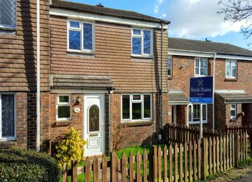 Thumbnail 3 bedroom terraced house to rent in Campion Close, Waterlooville