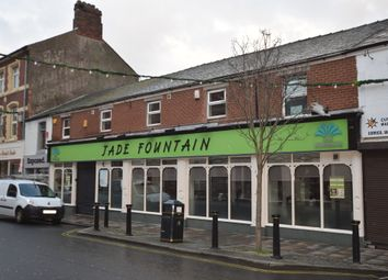 Thumbnail Restaurant/cafe for sale in Cavendish Street, Barrow-In-Furness, Cumbria