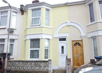 Thumbnail 2 bed terraced house for sale in Balfour Road, Dover, Kent