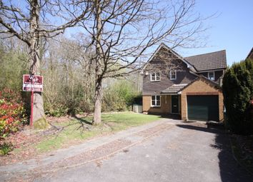 3 bed detached house for sale in Berber Close, Whiteley, Fareham PO15