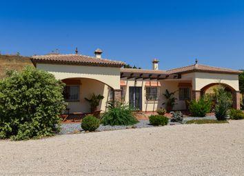 Thumbnail 3 bed country house for sale in 29712 Viñuela, Málaga, Spain