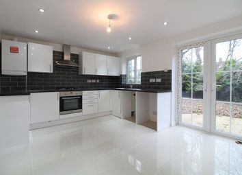 Thumbnail 4 bed end terrace house for sale in Moore Crescent, Houghton Regis, Dunstable