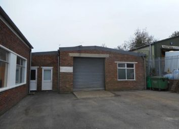 Thumbnail Industrial to let in Water Lane, Storrington