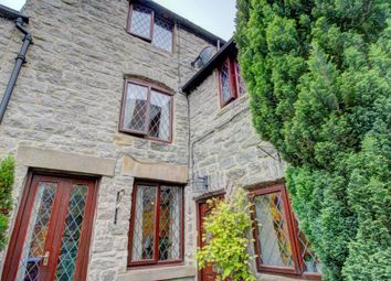 Thumbnail 2 bed cottage for sale in Church Street, Bradwell, Hope Valley