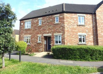 Thumbnail 4 bed end terrace house for sale in Adelante Close, Stoke Gifford, Bristol