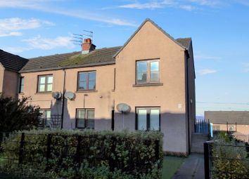 2 bed flat for sale in Deanfield Crescent, Bo'ness EH51