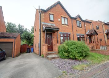 3 bed semi-detached house for sale in Mather Court, Sheffield S9