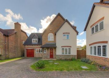 Thumbnail 4 bed detached house for sale in The Chase, Kempston, Bedford, Bedfordshire