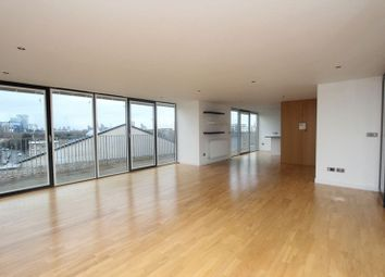 Thumbnail 3 bed flat to rent in Boatyard Apartments, Isle Of Dogs