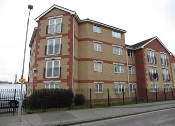 Thumbnail 3 bed flat to rent in Dunlop Road, Tilbury