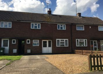 Thumbnail 2 bed terraced house for sale in Windsor Avenue, Newport Pagnell