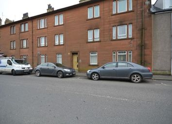 Thumbnail 2 bed flat for sale in Lainshaw Street, Stewarton