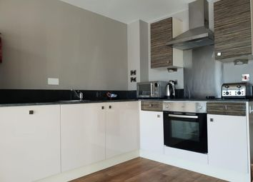 Thumbnail 2 bed flat for sale in The Colonnades, Albert Dock, Liverpool