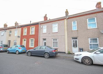 Thumbnail 2 bed terraced house for sale in Derrick Road, Kingswood, Bristol
