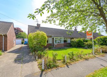 2 bed semi-detached bungalow for sale in Kings Avenue, Boston PE21