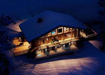 Thumbnail 4 bed property for sale in Chalet XL, Combloux, France