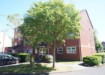 Thumbnail 2 bed flat to rent in Wilbraham Road, Manchester