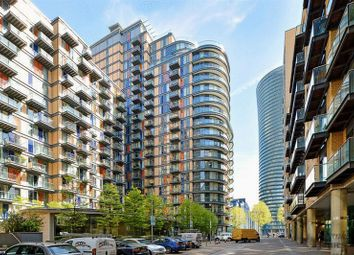Thumbnail 2 bed flat for sale in Ability Place, Isle Of Dogs