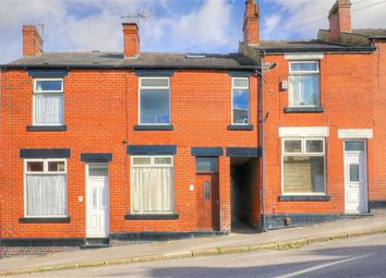 Thumbnail 3 bed terraced house for sale in 3, Cartmell Road, Woodseats
