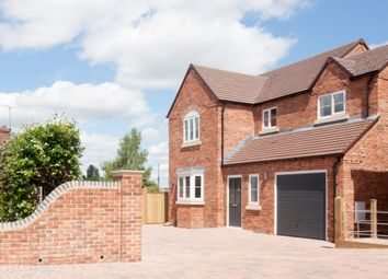 Thumbnail 3 bed detached house for sale in The Beeches, Tenbury Wells