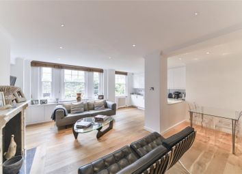 Thumbnail 3 bedroom flat for sale in Cranmer Court, Whiteheads Grove, London
