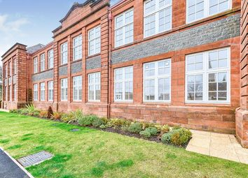 Thumbnail 2 bedroom flat to rent in Academy Road, Moffat