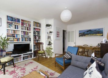 Thumbnail 2 bedroom flat for sale in Pembroke Road, London