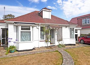 Thumbnail 2 bed detached bungalow for sale in Brooklyn Avenue, Worthing, West Sussex