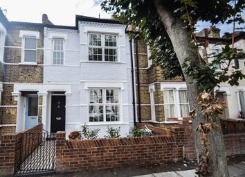 Thumbnail 3 bedroom terraced house for sale in Ridley Road, London