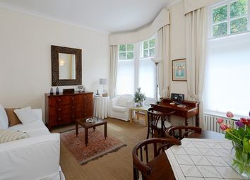 Thumbnail 1 bed flat to rent in Embankment Gardens, Chelsea
