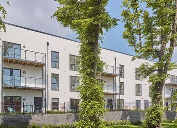 Thumbnail 2 bedroom flat for sale in Hemington Apartment At Kings Park, 1A St Clements Avenue, Harold Wood, Romford, Essex