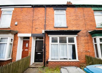 3 bed terraced house to rent in Blaydes Street, Hull HU6