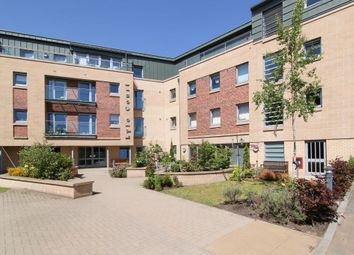 Thumbnail 1 bed property for sale in Flat 15 Lyle Court, 25 Barnton Grove