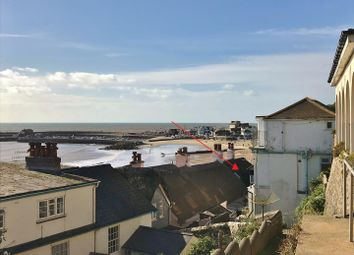 Thumbnail 1 bed flat for sale in Teneriffe, Marine Parade, Lyme Regis