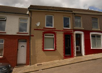 Thumbnail 3 bedroom terraced house for sale in Francis Street, Tonypandy