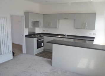 Thumbnail 1 bed flat to rent in Louise Street, Dudley