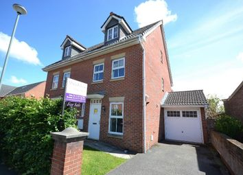 Thumbnail 3 bed semi-detached house for sale in Perthshire Grove, Lancashire